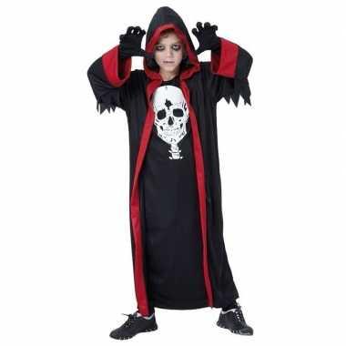 Halloween dracula pak kinderen