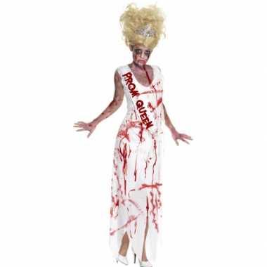 Halloween zombie pak dames