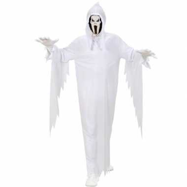 Halloweenkleding spook pak kind